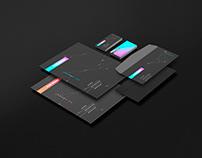 Stationary Kit Design