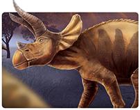 Dinosaur Project -2016