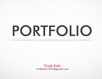 Product Design Portfolio 2019