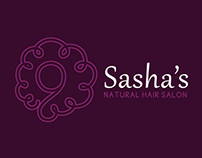 Sasha's Natural Hair Salon