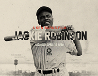 PBS Jackie Robinson Documentary - 3 of 4