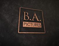 BA PICTURES LOGO BUMPER