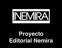 Proyecto Editorial Nemira