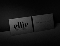 Ellie Cashman Design