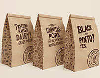 Chipotle Packaging 2019