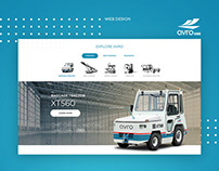 Avro GSE Web Design