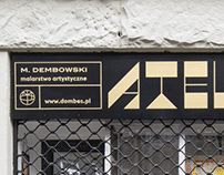 Storefront redesign in Warsaw