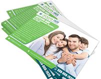 Post Card Design (Client Work)