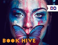 BookHive - Online Book Store