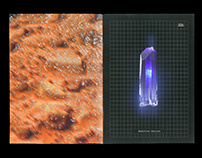 The Fundamental Guide to Alien Rocks 2021