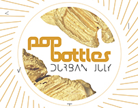 Pop Bottles :: Durban July