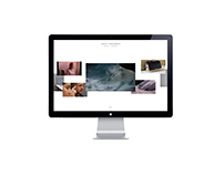 Grant Greenberg — Website Design