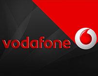 Vodafone Sponsarship