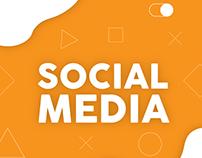 Social Media Designs By Ahmad tbakhi