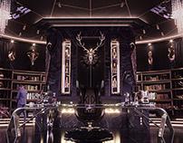 Designer's Abode