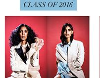 Class of 2016  Verve Nov'16