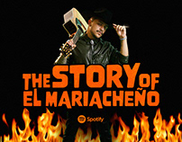 The Story of El Mariacheño