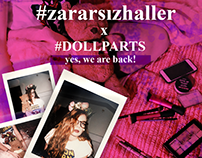 #DOLLPARTS