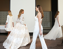 FW18 Bridal Week