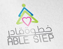 ABLE STEP