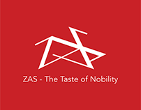 ZAS - The Taste of Nobility