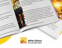White Sahara Company Profile