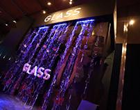 GLASS Stand   Comic Con 2018