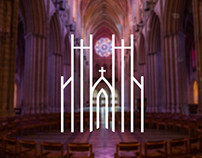 Washington National Cathedral Rebrand