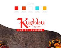 Rediseño Logo Kushbu