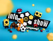 InfoShow 2015