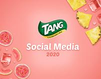 Tang Mexico Social Media 2020