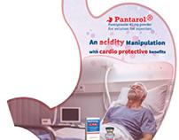 Acid reflux brochure