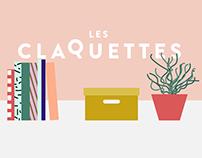 Explain it to me: Les Claquettes