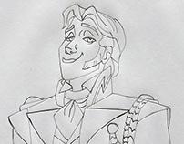 Príncipe Hans