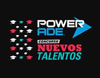 Powerade | El Ojo de Iberoamérica