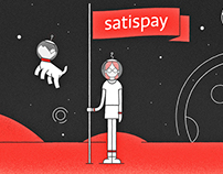 Satispay - Smart Payments