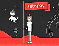 Satispay - Smart Payments