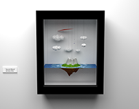 Art Gallery: Low Poly