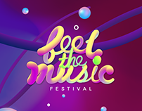 Feel The Music Festival
