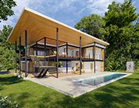 Ocean Eye Residence