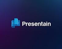 Presentain web site