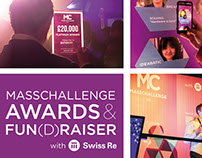 MassChallenge UK Awards 2016