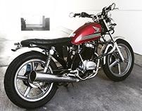 Honda Brat Style