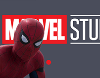 Marvel Studio 10 Years