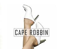 Bannière Cape Robbin