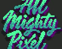 All Mighty Pixel