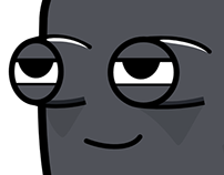 Slackotron Logo