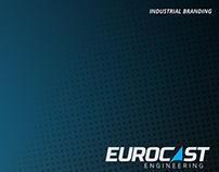 Eurocast Engineering _Branding Project