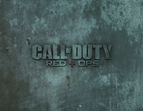 Call of Duty Red Ops