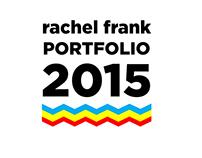 Competitive Scholarship Portfolio 2015